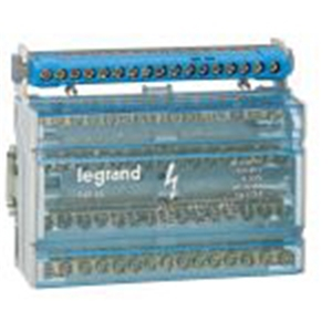 004888 Legrand 125a 4 Pole Distribution Bl Bpx