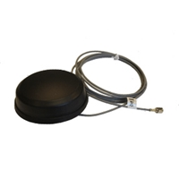 SECOMEA PUCK ANTENNA 3DBI WITH SMA-MALE STANDARD