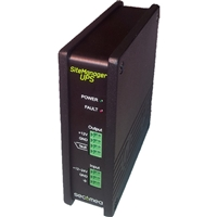 SECOMEA HARDWARE UNIT THAT HOLDS POWER ON THE