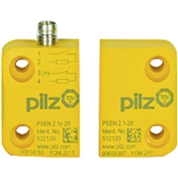 PILZ PSEN 2.1p-20/PSEN 2.1-20 /8mm/1unit