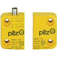 PILZ (504220) SAFETY SWITCH