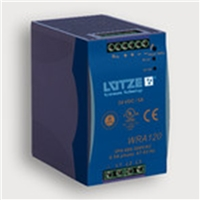 LUTZE POWER SUPPLY 24VDC 3PHASE 5A