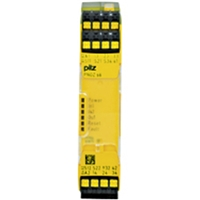 PILZ SAFETY RELAY PNOZS6