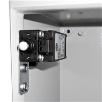 ELDON DOOR SWITCH