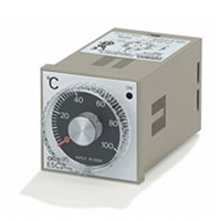 OMRON TEMPERATURE CONTROLLER TYPE K 200