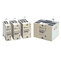 OMRON SOLID STATE RELAY 1P 5-24VDC