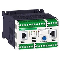 SCHNEIDER TESYS T SYSTEM CONTROLLER 100A DEVICENET