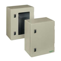 SCHNEIDER WM POL 308x250x160 IP66 Enclosure