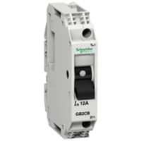 SCHNEIDER CIRCUIT BREAKER 5 AMP DOUBLE POLE