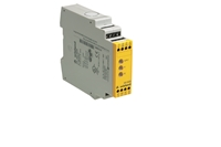 WIELAND 4000 SERIES SAFETY RELAY