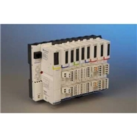 SCHNEIDER ADVANTYS STB ETHERNET MODULE TCP/IP NIM