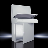 RITTAL TOP CONSOLE DESK TOP 800X235X750